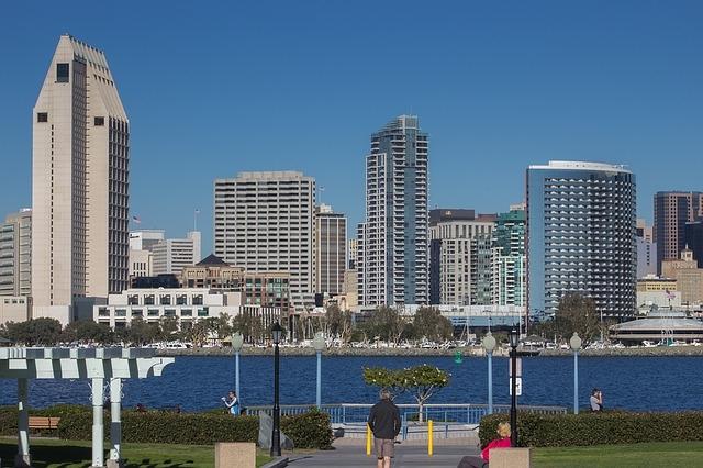 San Diego Vet